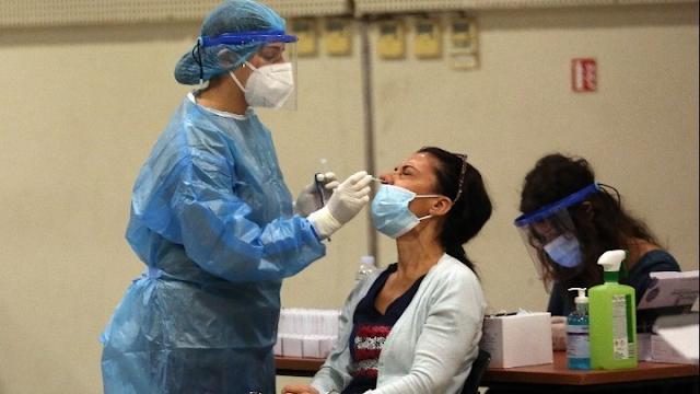 Δήμος Ναυπλιέων: Τριήμερο με δωρεάν rapid test στο Ναύπλιο από την ΚΟΜΥ Αργολίδας