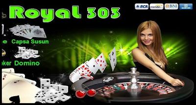Situs Idn Poker Online Royal303