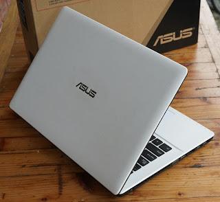 Jual Asus X452-VX086D Laptop Bekas