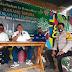 Ketua Karang Taruna Kota Sukabumi Hadiri Pembagian 100 Ta'jil dan Santunan 50 Orang Anak Yatim-Piatu di Lembur Situ