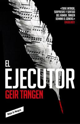 El ejecutor - Geir Tangen (2017)