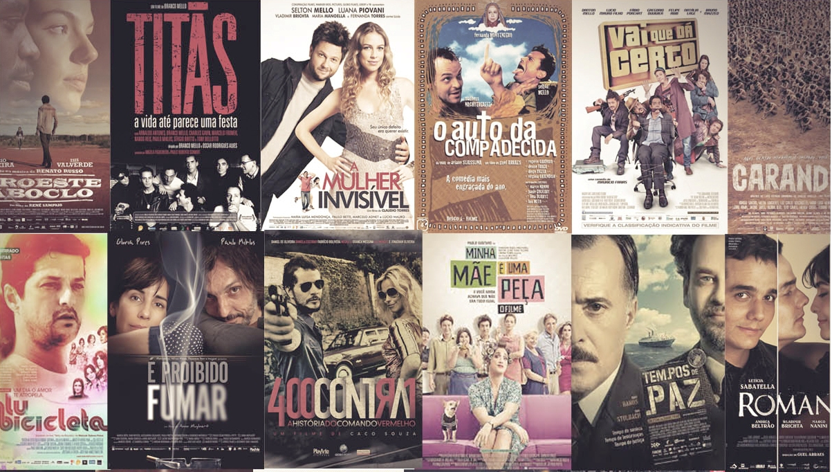 Filmes De Pornochanchada with gilberto cinema: 500 filmes brasileiros para download