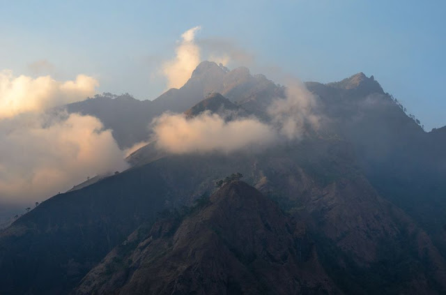 Mount Tenglawan