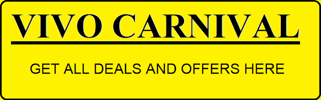 Amazon Vivo Carnival Sale (16 - 19 March)