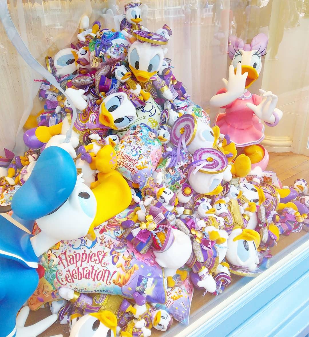 ディズニーファンdのtdrグッズブログ☆: 東京ディズニーリゾート新グッズ