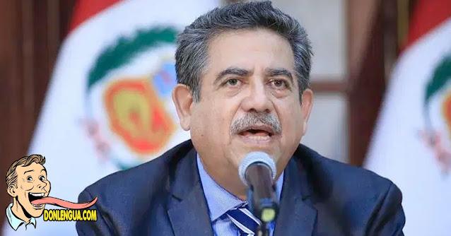 Quién es Manuel Merino, el nuevo presidente de Perú?