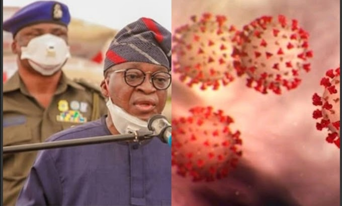 Ten coronavirus patients to be discharged from Osun Isolation center
