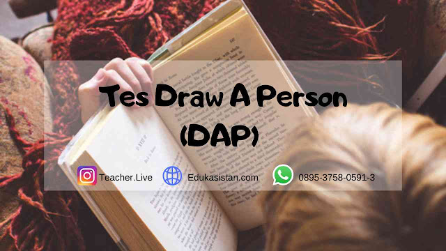 Tes Draw A Person (DAP)