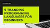 5 tranding programming languages