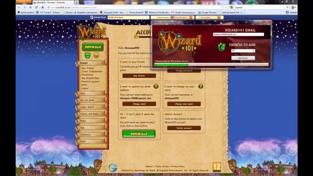 Wizard101 Crown Generator - Free Crowns