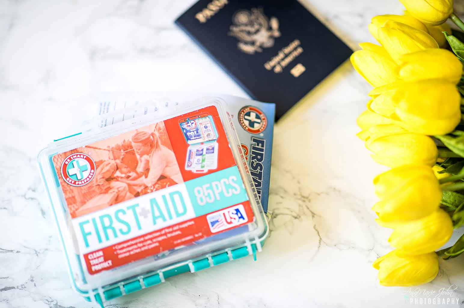 Your Ultimate Travel Essential Checklist