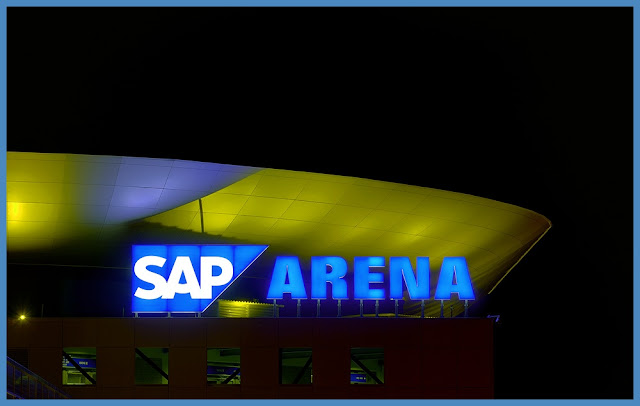 SAP Arena Foto & Bild from sap arena bilder