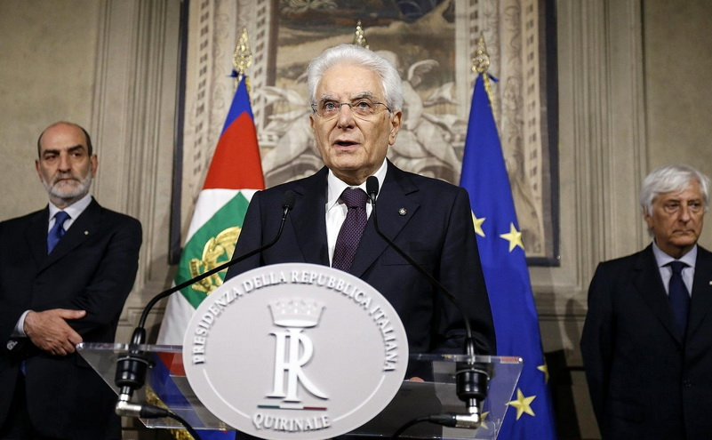 Η Ιταλία σε κρίση - Απειλή για την Ευρώπη, αναταραχή στις αγορές