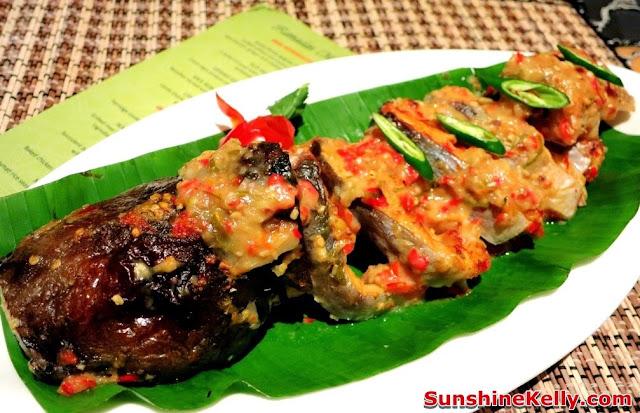 Ikan Patin Bakar Tempoyak