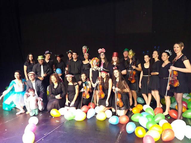 Orquestra de Câmara de Toledo