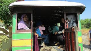 bas tradisional karimun