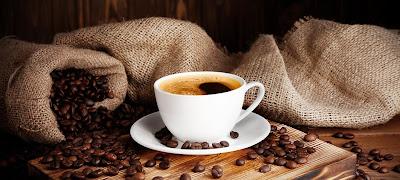 Café y memoria saludable