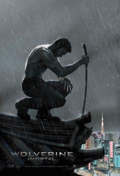 Download Wolverine: Imortal BDRip Dublado (AVI e RMVB)