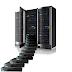 Máy chủ ảo server dịch vụ phát triển mạnh, an toàn, tiết kiệm