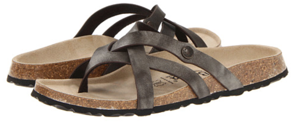 6pm:  Betula Birkenstock Sandals (5 colors!) = as low as $30.99 + FREE Shipping!  Regularly $49.95!