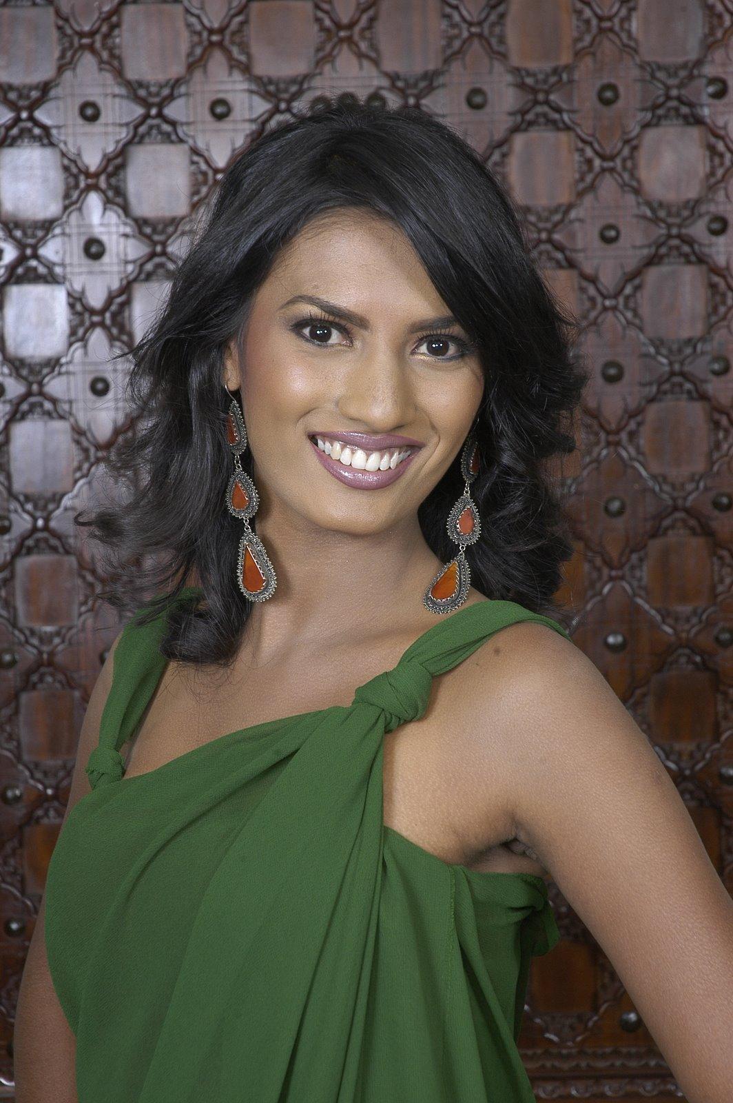 Sri Lankan Girlsceylon Hot Ladieslanka Sexy Girl -4753