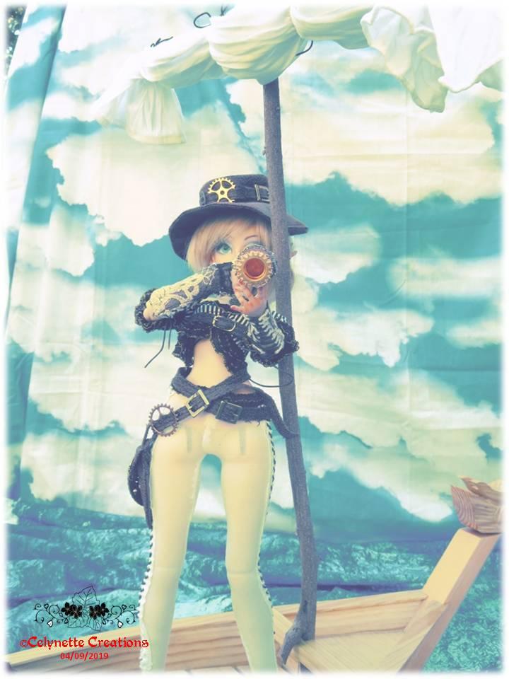 Dolls d'Artistes & others: Calie, Bonbon rose - Page 33 Diapositive24