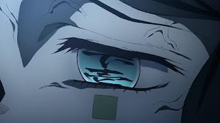 鬼滅の刃アニメ 劇場版 無限列車編   下弦の壱 魘夢 ENMU CV.平川大輔   Demon Slayer Mugen Train