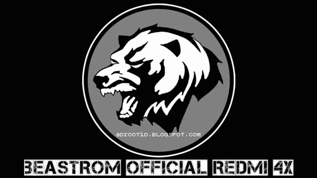 Rom Beast Redmi 4X
