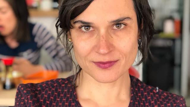 Carolina Sanín