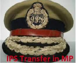 updated24 news, ips officer, police servise madhypradesh