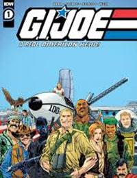 G.I. Joe: A Real American Hero: Yearbook (2021)