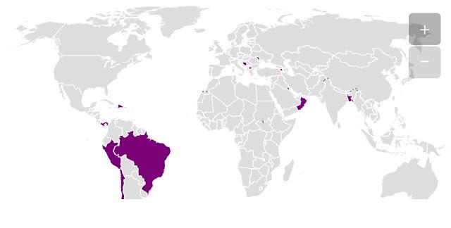 بسبب كورونا ايطاليا تمنع دخول اراضيها على مواطني 13 دولة... 3 منها عربية