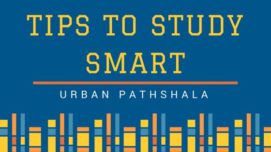 Smart study tips
