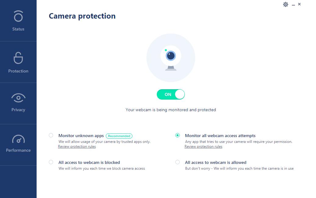 - Reason 2BAntivirus 2B4 - A Free Antivirus for Privacy-Focused Users