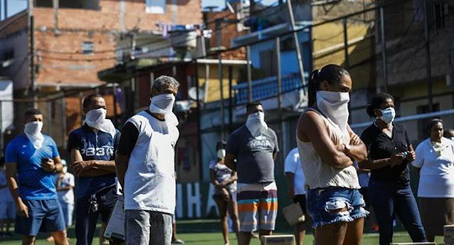 Brasil | Racismo e pandemia: São Paulo vive o maior apartheid social do país