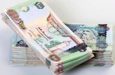 متوسط الأجور والرواتب في دولة الإمارات العربية المتحدة