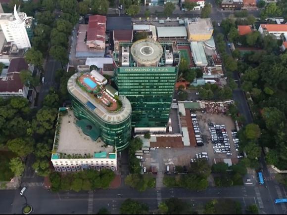Đề nghị tiếp tục truy tố Nguyễn Thành Tài liên quan đến sai phạm đất vàng ở TP. HCM