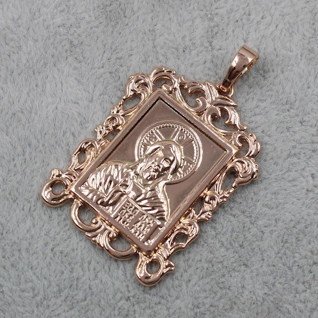 Ладанка позолота Xuping Jewelry 12