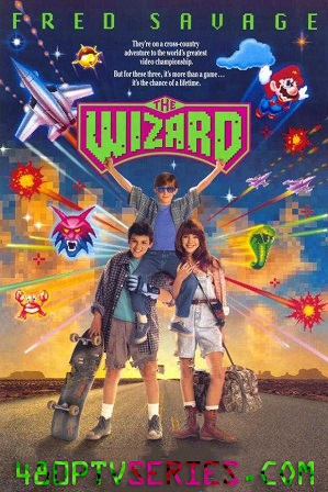Download The Wizard (1989) 950MB Full Hindi Dual Audio Movie Download 720p Bluray Free Watch Online Full Movie Download Worldfree4u 9xmovies