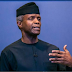 VP Osinbajo Recommends New Strategy For Ending Boko Haram War