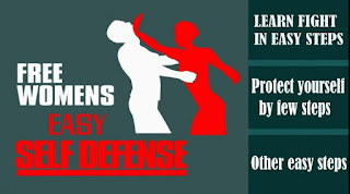 Easy self defense app Top Best womens safety apps - Top 5 safety apps for girls