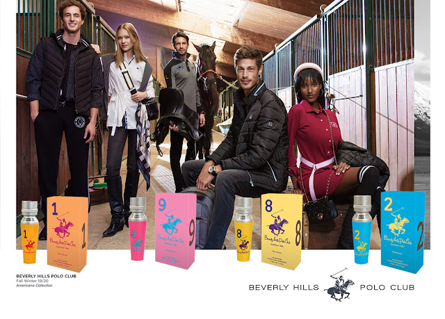 Beverly Hills Polo Club New Fragrances 1982 Now at Watsons