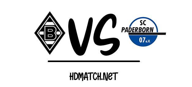 مشاهدة مباراة بادربورن وبوروسيا مونشنغلادباخ بث مباشر اون لاين اليوم 20-6-2020 الدوري الالماني يلا شوت sc paderborn vs mönchengladbach