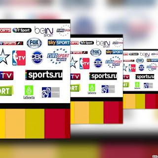 Sport IPTV M3u 05-05-2020 قنوات رياضية اي بي تيفي