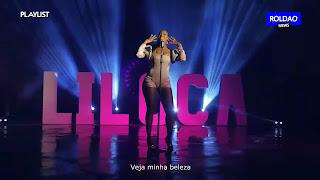 Liloca - Sou Poderosa (Vídeo)