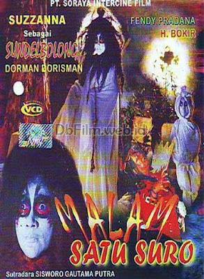 Sinopsis film Malam Satu Suro (1988)