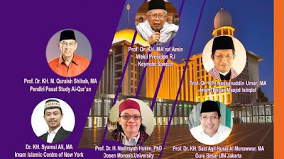 Peranan Global Ulama Nusantara