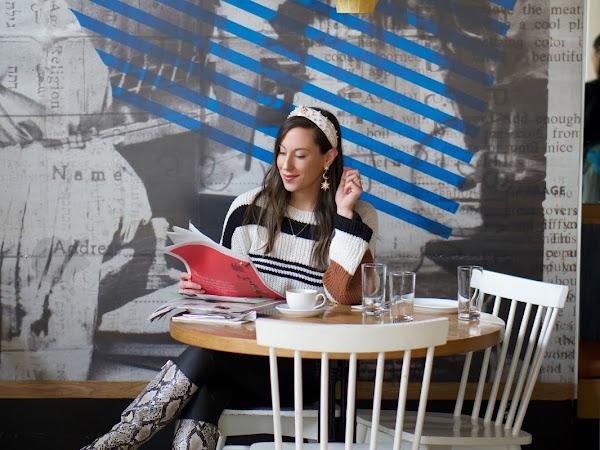 Coffee Shops in LIC