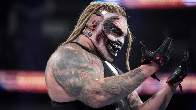 Bray Wyatt's Sent a Message to Daniel Bryan