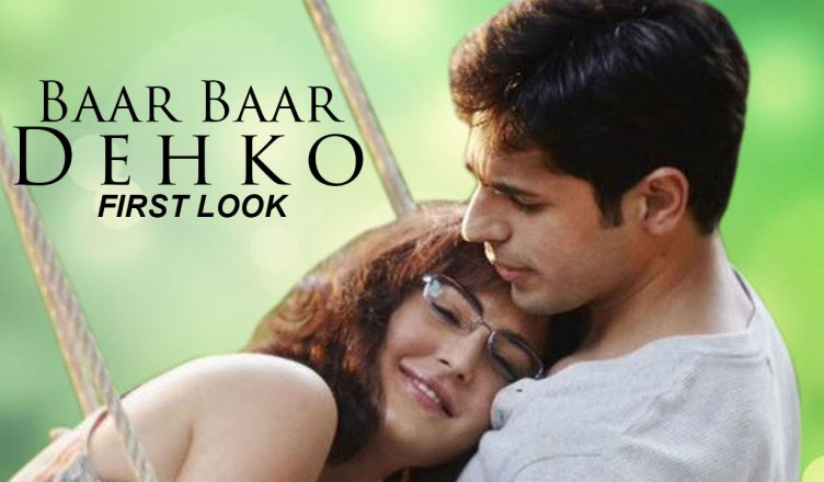 baar baar dekho free download